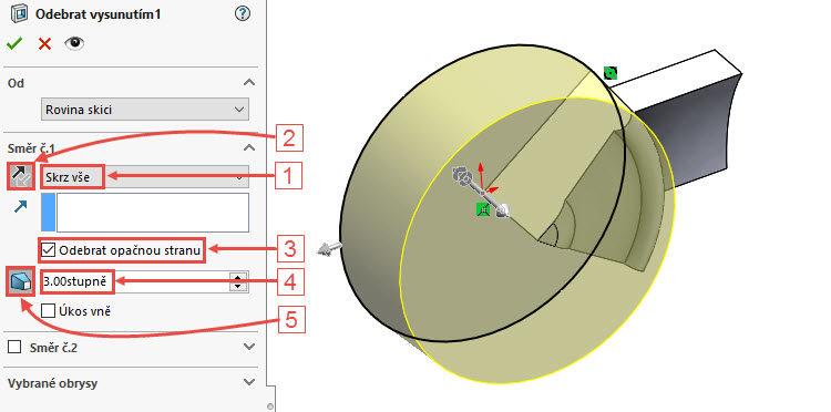 31-SolidWorks-postup-navod-modelani-vetrak-plechove-dily-lopatkove-kolo