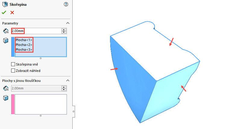34-SolidWorks-postup-navod-modelani-vetrak-plechove-dily-lopatkove-kolo