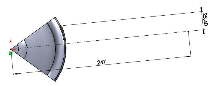 42-SolidWorks-postup-navod-modelani-vetrak-plechove-dily-lopatkove-kolo