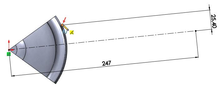 43-SolidWorks-postup-navod-modelani-vetrak-plechove-dily-lopatkove-kolo