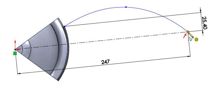 44-SolidWorks-postup-navod-modelani-vetrak-plechove-dily-lopatkove-kolo