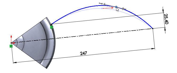 45-SolidWorks-postup-navod-modelani-vetrak-plechove-dily-lopatkove-kolo