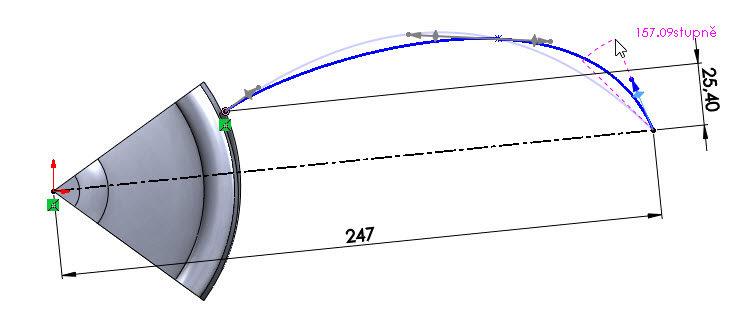 46-SolidWorks-postup-navod-modelani-vetrak-plechove-dily-lopatkove-kolo