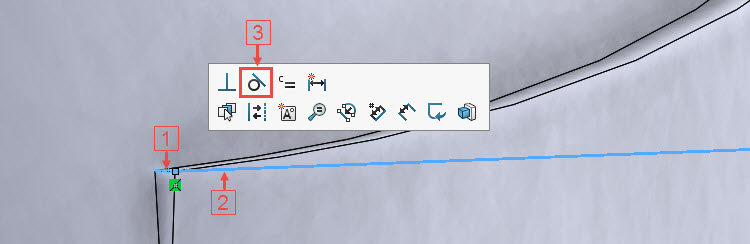 75-SolidWorks-postup-navod-modelani-vetrak-plechove-dily-lopatkove-kolo