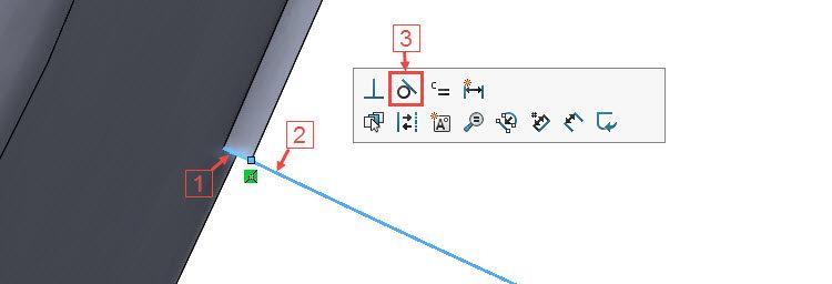 84-SolidWorks-postup-navod-modelani-vetrak-plechove-dily-lopatkove-kolo