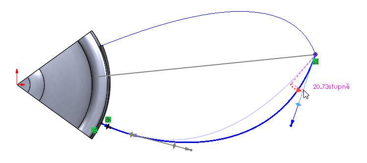85-SolidWorks-postup-navod-modelani-vetrak-plechove-dily-lopatkove-kolo