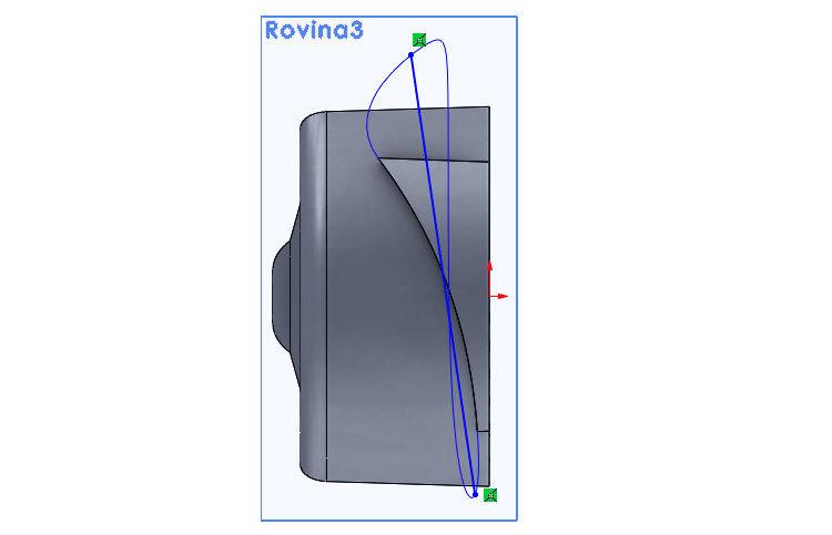 93-SolidWorks-postup-navod-modelani-vetrak-plechove-dily-lopatkove-kolo