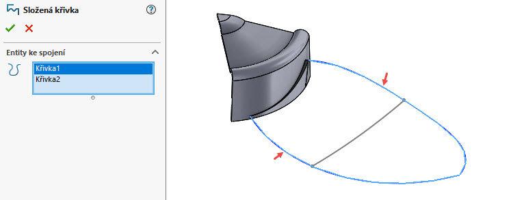 99-SolidWorks-postup-navod-modelani-vetrak-plechove-dily-lopatkove-kolo