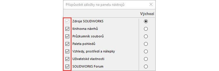2-SOLIDWORKS-2019-Panel-uloh-novinky-zmena-zalozek