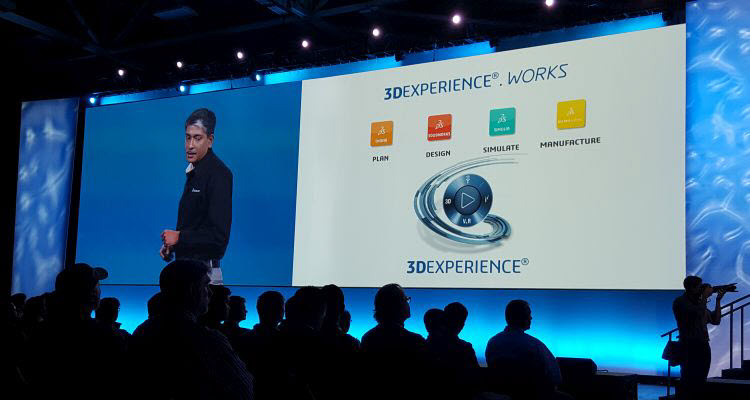 SOLIDWORKS World 2019: Známe cíl strategie 3DExperience.Works