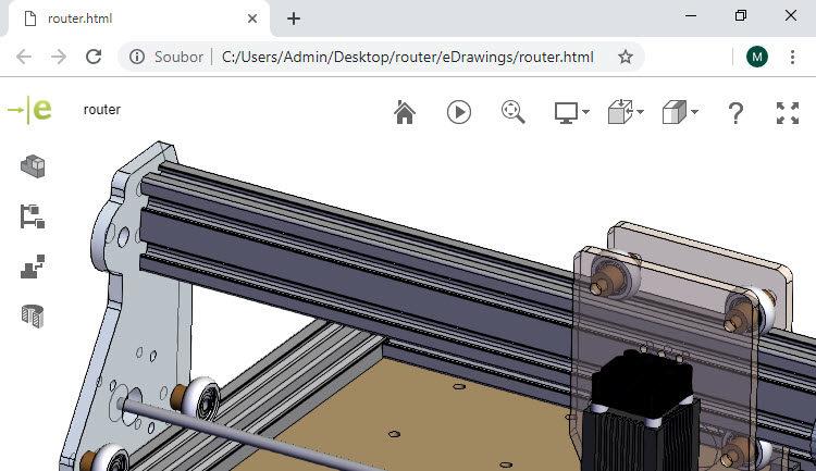 2-SOLIDWORKS-eDrawings-HTML-webova-prezentace