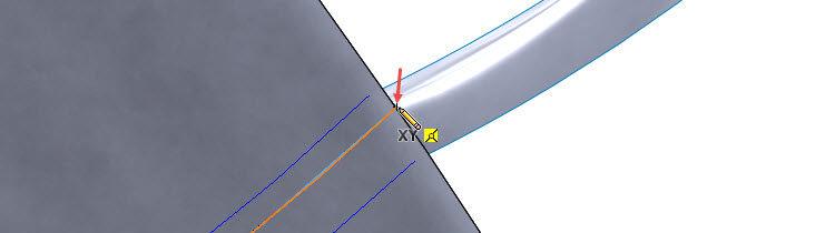 202-SolidWorks-postup-navod-modelani-vetrak-plechove-dily-lopatkove-kolo