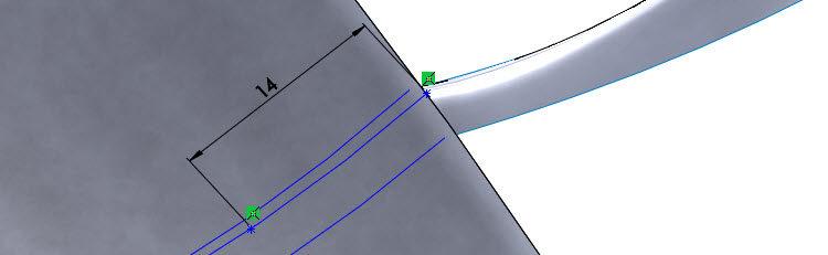 204-SolidWorks-postup-navod-modelani-vetrak-plechove-dily-lopatkove-kolo