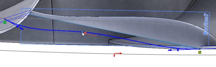 215-SolidWorks-postup-navod-modelani-vetrak-plechove-dily-lopatkove-kolo