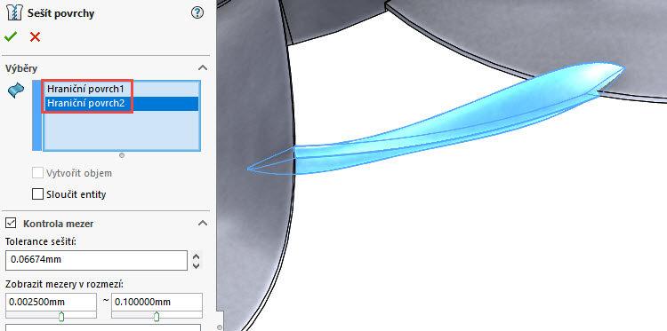 224-SolidWorks-postup-navod-modelani-vetrak-plechove-dily-lopatkove-kolo
