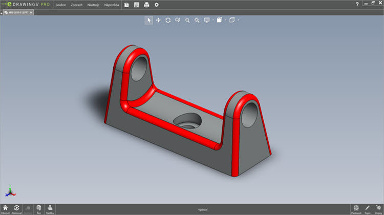 7-SOLIDWORKS-2019-eDrawings-co-je-noveho-Standard-Professional