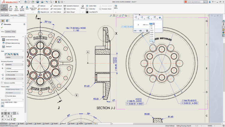 7-SOLIDWORKS-2020-detailing-mode-2