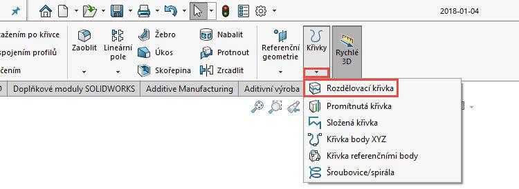 355-SolidWorks-postup-navod-modelani-vetrak-plechove-dily-lopatkove-kolo
