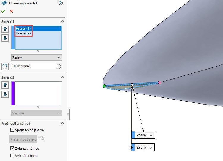 364.4-SolidWorks-postup-navod-modelani-vetrak-plechove-dily-lopatkove-kolo