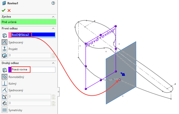 41-SOLIDWORKS-postup-tutorial-navod-spoon-lzice