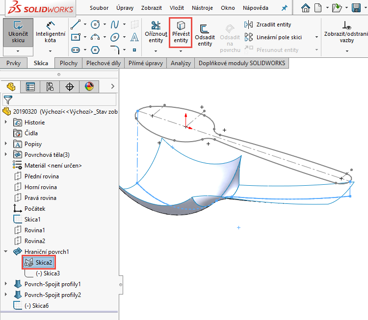 71-SOLIDWORKS-postup-tutorial-navod-spoon-lzice