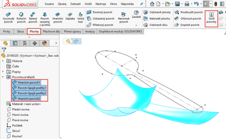 79-SOLIDWORKS-postup-tutorial-navod-spoon-lzice