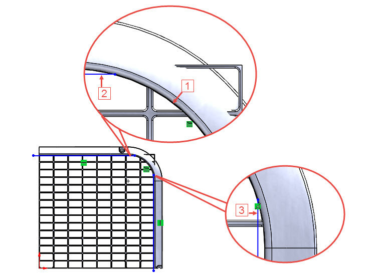 135-Mujsolidworks-dratena-sit-predni-vetrak-postup-navod-tutorial