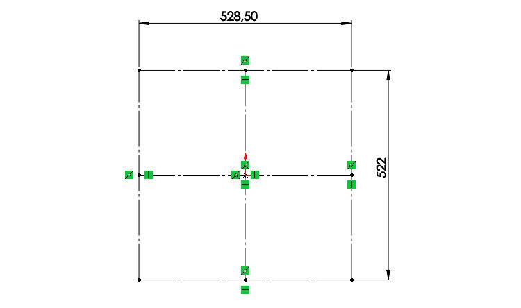24-Mujsolidworks-dratena-sit-predni-vetrak-postup-navod-tutorial