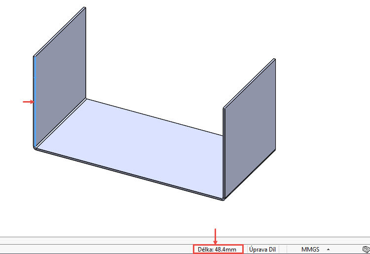 13-Mujsolidworks-SOLIDWORKS-tabulky-ohybu-postup-navod-base-bend-table-bend-allowence-gauge