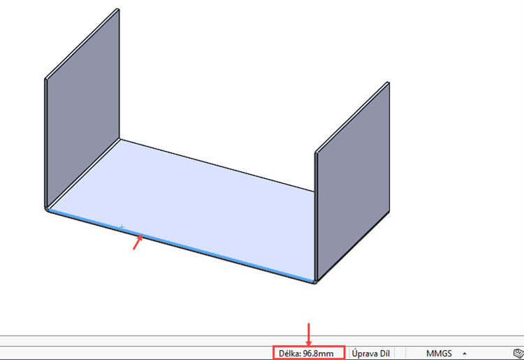 14-Mujsolidworks-SOLIDWORKS-tabulky-ohybu-postup-navod-base-bend-table-bend-allowence-gauge