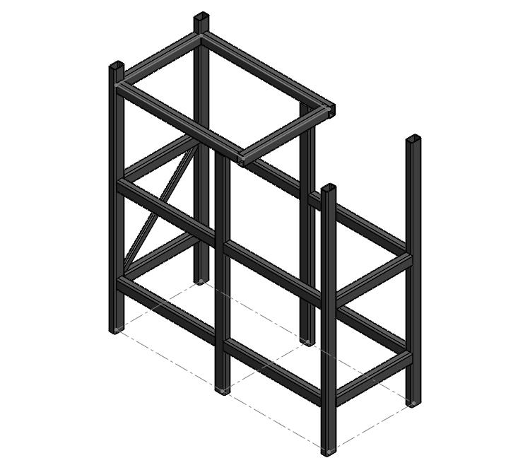 25-SOLIDWORKS-2019-svarovani-welding-Konstrukcni-system