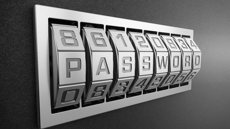 Hromadná obnova uživatelských hesel