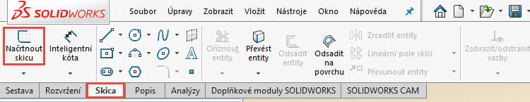 4-Mujsolidworks-DWG-DXF-import-referencni-skica