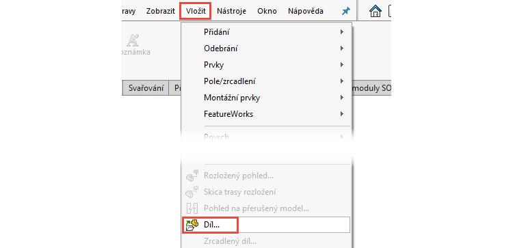 4-SOLIDWORKS-3DInterconnect-novivnky-datovy-format-IFC-DXF-DWG