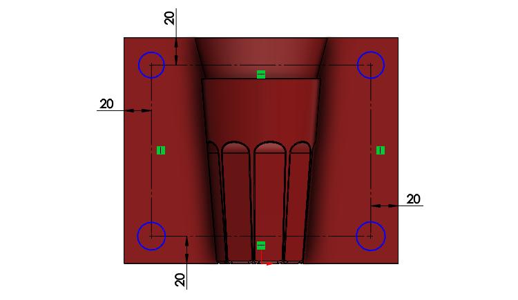 100-SOLIDWORKS-mold-forma-formovani-postup-modelovani-sklenice