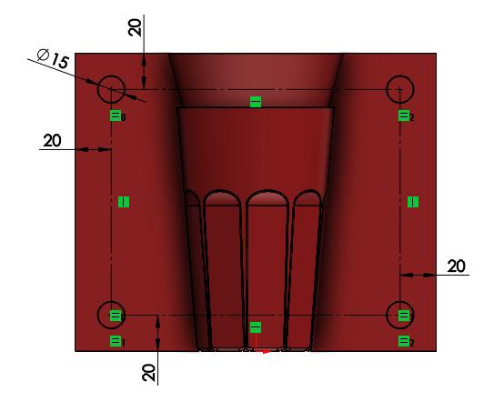 102-SOLIDWORKS-mold-forma-formovani-postup-modelovani-sklenice