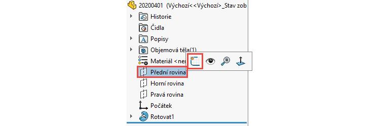 14-SOLIDWORKS-mold-forma-formovani-postup-modelovani-sklenice