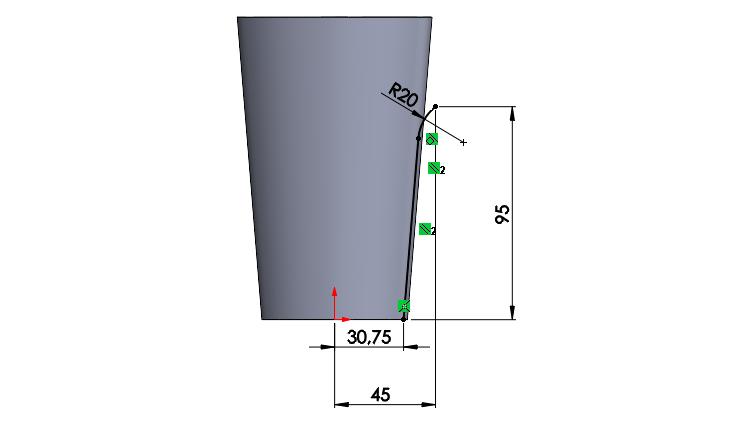 17-SOLIDWORKS-mold-forma-formovani-postup-modelovani-sklenice