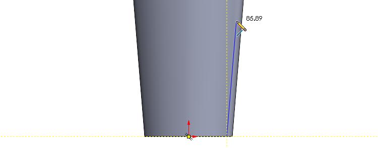 61-SOLIDWORKS-mold-forma-formovani-postup-modelovani-sklenice