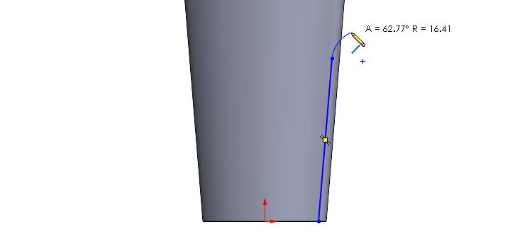 62-SOLIDWORKS-mold-forma-formovani-postup-modelovani-sklenice