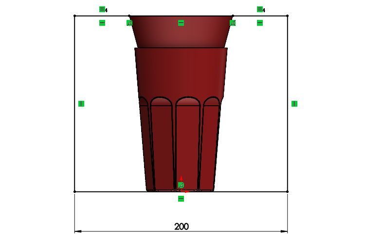 88-SOLIDWORKS-mold-forma-formovani-postup-modelovani-sklenice
