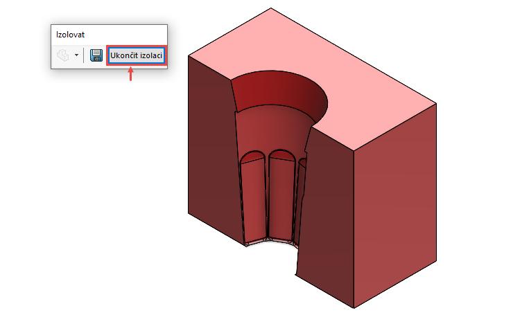94-SOLIDWORKS-mold-forma-formovani-postup-modelovani-sklenice
