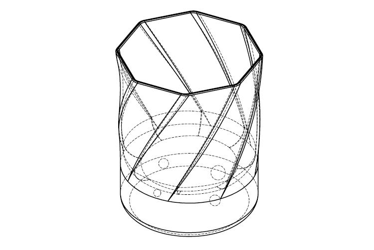 5-Mujsolidworks-sklenice-postup-tutorial-navod-ucime-se-solidworks-loft-pridani-spojenim-profilu-ohybani