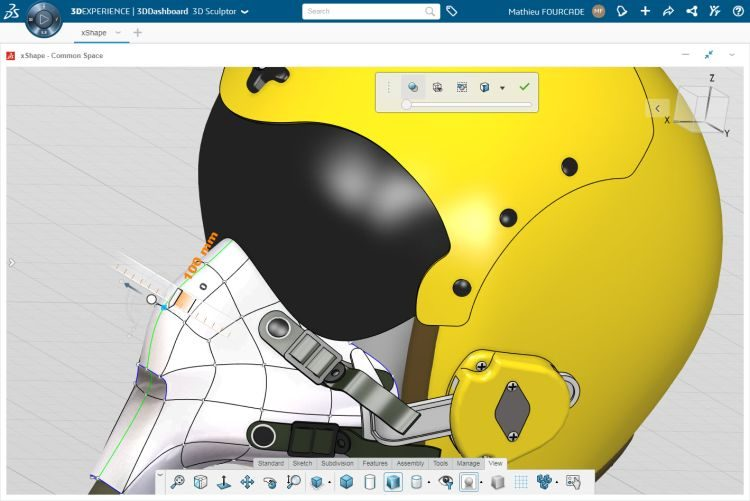 5-SOLIDWORKS-3DExperience-roles-and-apps