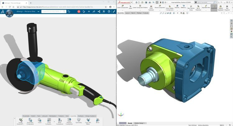 6-SOLIDWORKS-3DExperience-roles-and-apps