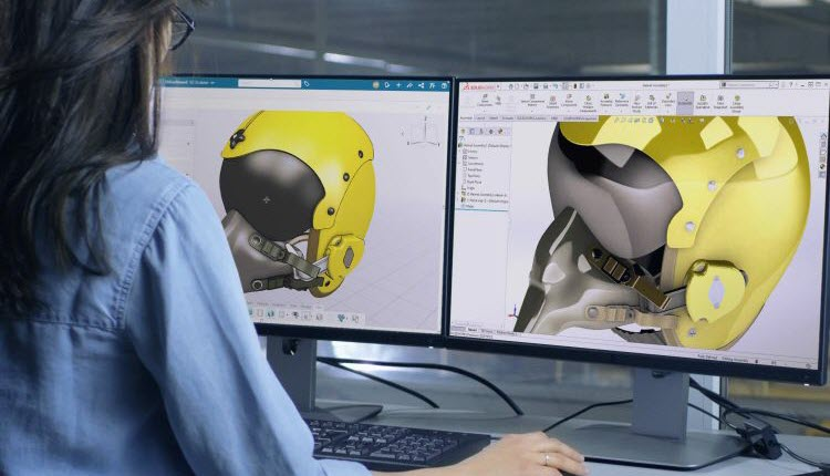 7-SOLIDWORKS-3DExperience-roles-and-apps