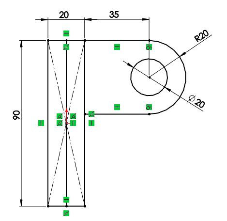 37-SolidWorks-MujSolidWorks-cviceni-exercises-beginner-ucime-se-postup-tutorial-navod