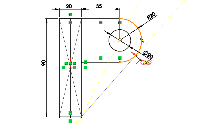 39-SolidWorks-MujSolidWorks-cviceni-exercises-beginner-ucime-se-postup-tutorial-navod