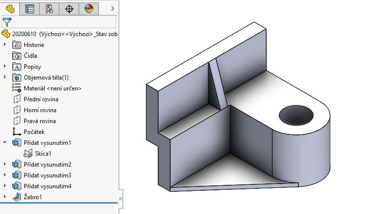 57-SolidWorks-MujSolidWorks-cviceni-exercises-beginner-ucime-se-postup-tutorial-navod
