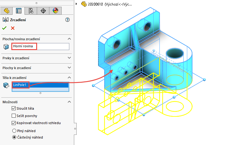 84-SolidWorks-MujSolidWorks-cviceni-exercises-beginner-ucime-se-postup-tutorial-navod